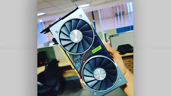 Nvidia GeForce RTX 2060 Super FE Review: Ray-Tracing Made Affordable