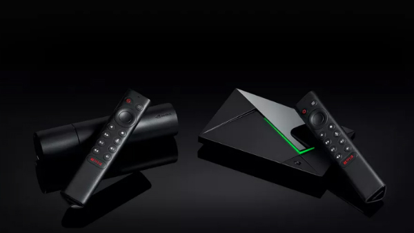 Nvidia Shield TV Pro Powered By Tegra X1+ Processor Launched