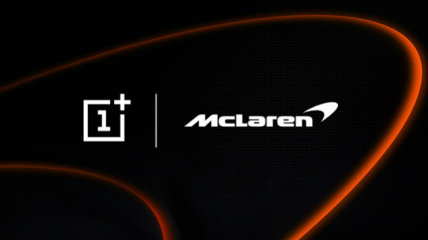 OnePlus 7T Pro McLaren Edition Teased Officially Ahead Of Launch
