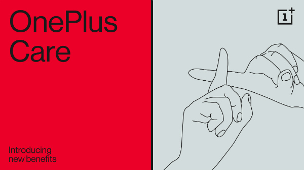 OnePlus Care Live In India: Extended Warranty And Other Benefits