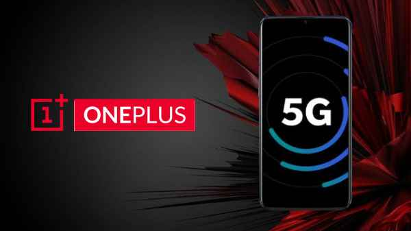 OnePlus Exporting 5G Smartphones From India: Report