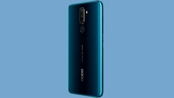 Oppo A11 With Quad-Rear Cameras, HD+ Display Spotted Online
