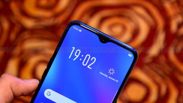 Oppo K1 Now Available For Rs. 10,000 On Flipkart Diwali Sale