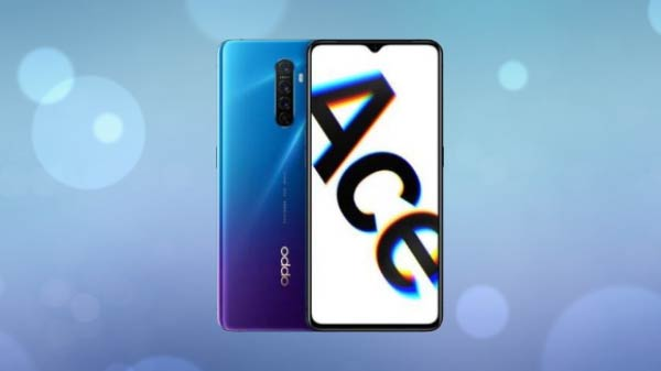 Oppo Reno Ace With SD 855+ SoC, 48MP Quad-Cameras Goes Official