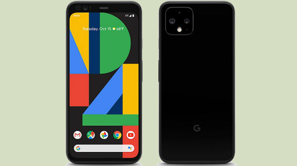Google Pixel 4, Pixel 4XL To Launch Today: How To Watch Live Stream