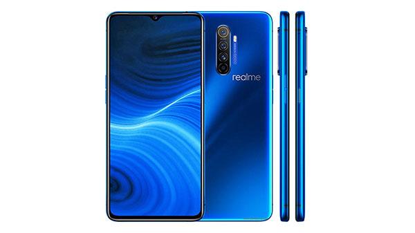 Realme 5G Smartphones Under Works