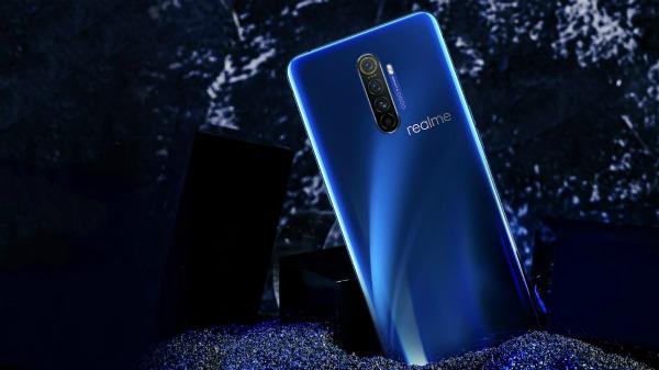 Realme Smartphones Will Get Tweaked ColorOS 7
