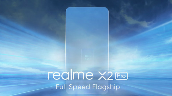 Realme X2 Pro Confirmed To Feature Telephoto Lens With 20X Hybrid Zoom