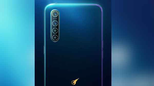 Realme X2 Pro Confirmed With Dual Stereo Speakers, Dolby Atmos