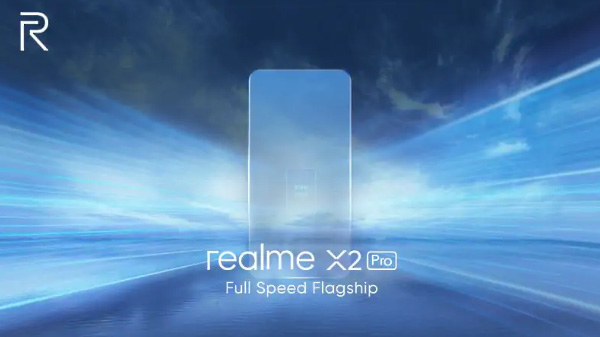 Realme X2 Pro Teased Officially: Expected To Launch In December
