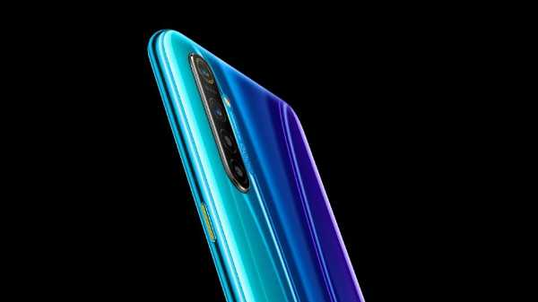 Realme X2 Pro Might Feature An Improved Fingerprint Scanner
