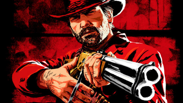 Red Dead Redemption 2 Finally Coming To PC