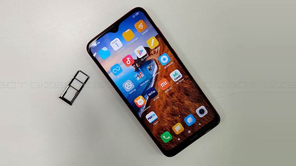Xiaomi Redmi 8 First Impressions: Two Steps Forward, One Step Back