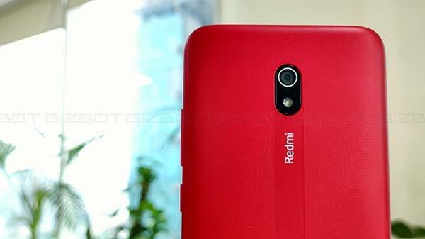 Redmi 8 Next Sale Slated On December 1 Via Flipkart: Price And Offers