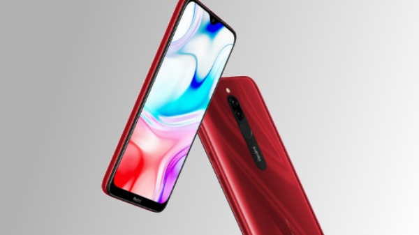 Redmi 8 With 5000mAh Battery Launched In India Starting From Rs. 7,999