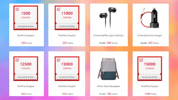 OnePlus Introduces Limitless Referrals Program: To Earn Rewards