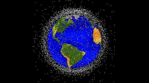 New Satellite Tech To Reduce Space Debris