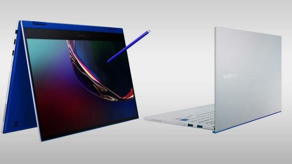 Samsung Galaxy Book Flex, Galaxy Book Ion Announced: Price And Specs
