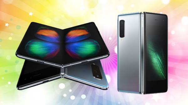 Samsung Galaxy Fold To Launch Today In India