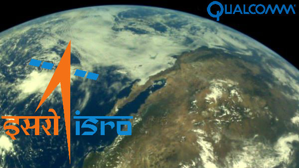 Smartphones With ISRO's Navigation System NavIC To Launch In 2020