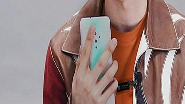 Vivo S5 Teaser Reveals Diamond-Shaped Triple Rear Cameras