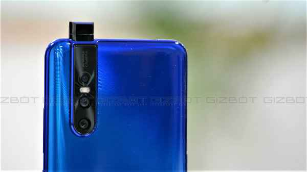 Vivo V15 Pro Top Model Price Axed In India: Price And Specifications