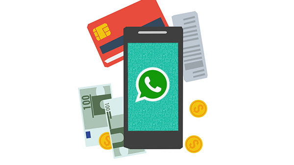 WhatsApp Payment Service Coming Soon