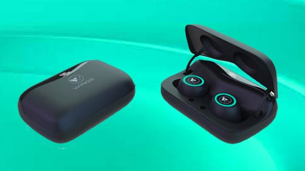 Wings Lifestyle Launches Touch Enabled Truly Wireless Earbuds in India