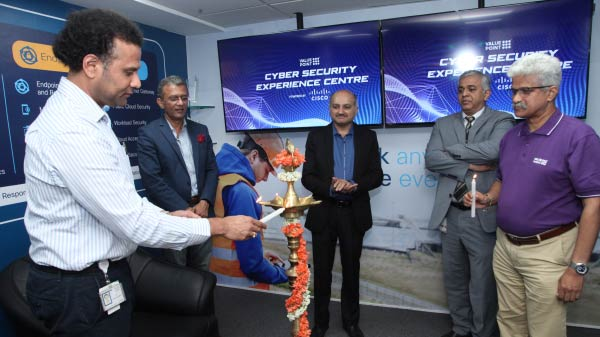 Cisco And Value Point Opens Its First Cyber Security Experience Centre In Bengaluru