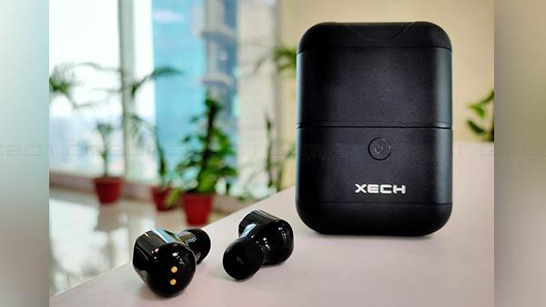 Xech X2-TWS Wireless Earpods Review