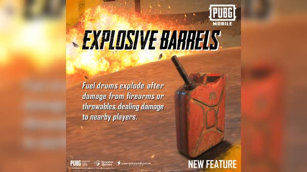 PUBG Mobile New Update To Bring Halloween Mode, New Weapons, And More