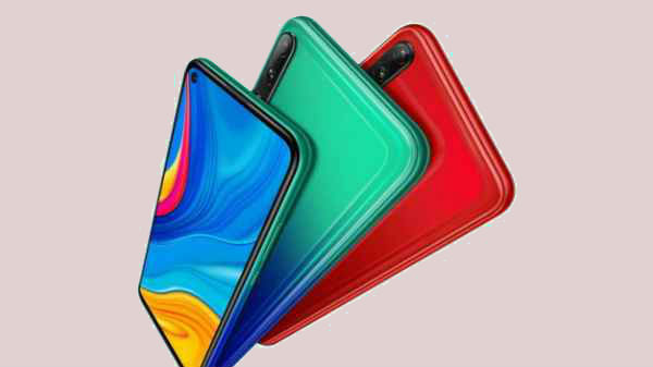 Huawei Enjoy 10 With 48 MP Dual-Rear Cameras, Punch-Hole Display Goes Official