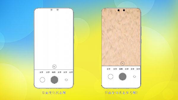 Xiaomi Upcoming Phones Could Sport In-display Dual-Selfie Camera