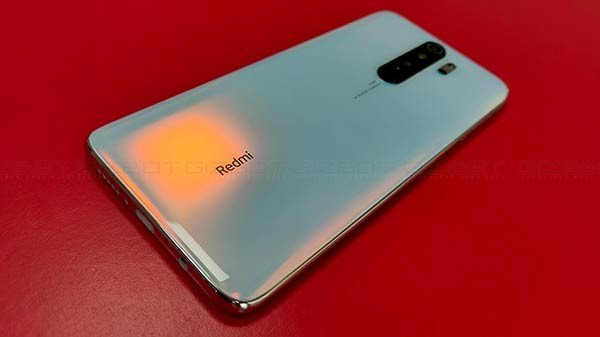 Xiaomi Redmi Note 8 Pro First Flash Sale Today: Price, Offers, Specs
