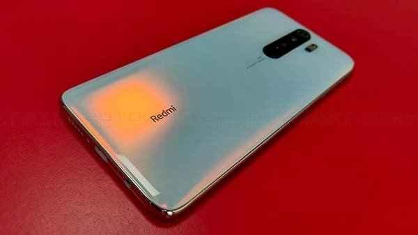 Xiaomi Redmi Note 8T Online Listing Reveals 4GB RAM, 64GB Storage
