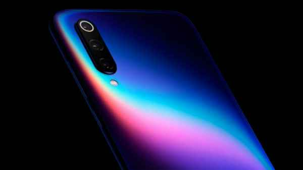 Xiaomi Smartphone With 5X Telephoto Camera And 50X Digital Zoom Hinted