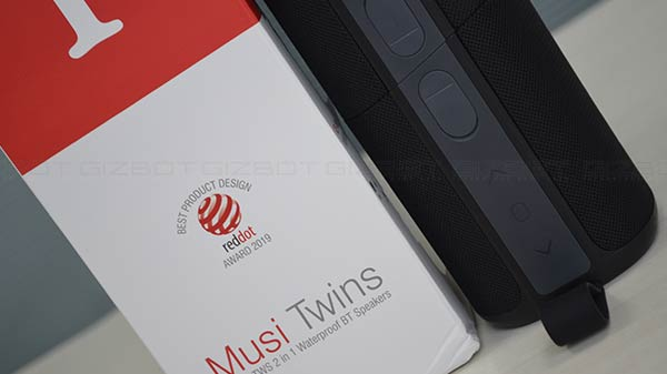 iBall Musi Twins Review: Great Design, Amazing Sound