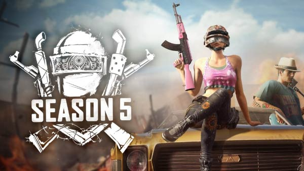 PUBG PS4 And Xbox One All Set To Receive 5.1 Update