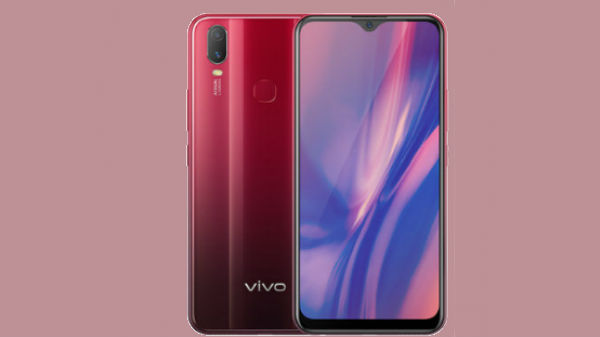Vivo Y11 Launched With Triple Rear Cameras, 5000mAh Battery