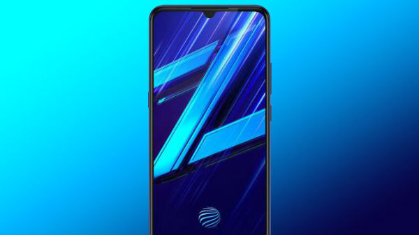 Vivo Z1x 8GB RAM Model India Launch Tipped: Here Are The Details