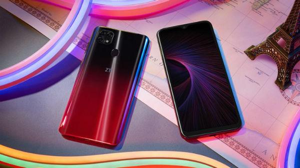 ZTE Blade A7s, ZTE Blade 20 Smart Xiaoxin Edition Unveiled