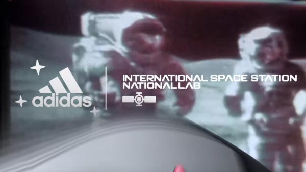 Adidas Might Produce Shoes for Astronauts Working On ISS
