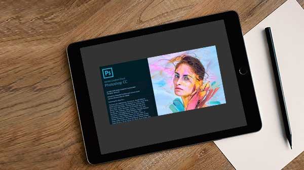 Adobe Photoshop App For iPad Listed On App Store