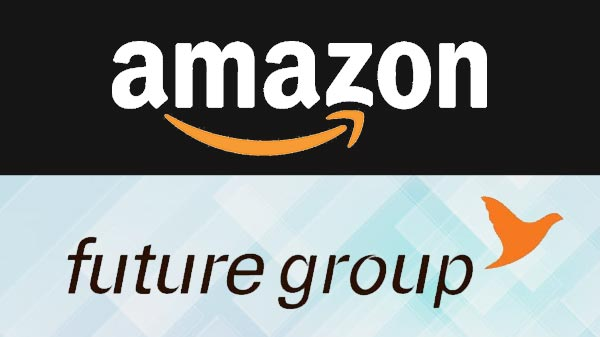 Amazon's Stake In Future Group Raises Antitrust Issues