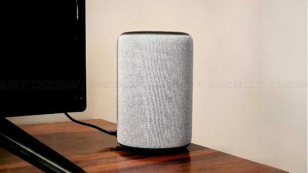 Amazon Echo 3rd Gen. Review