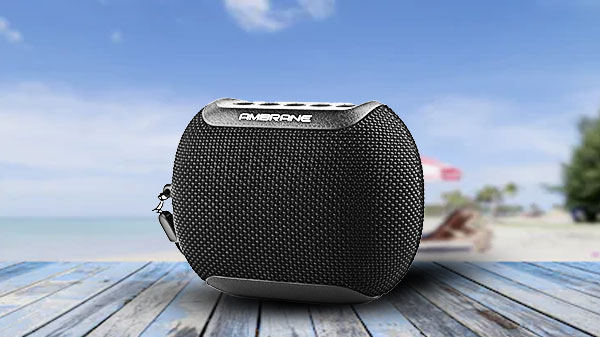 Ambrane launches Infinity 5W (BT47) Bluetooth Speakers With IPX6