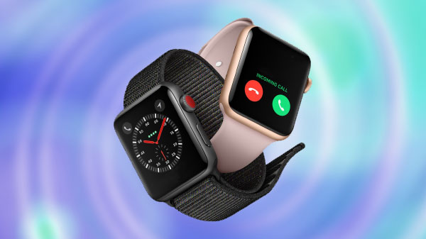 Apple Watch Series 6 To Enhance Performance Features