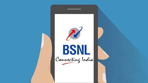 BSNL Rs. 997 Long-Term Prepaid Plan Offers 540GB Data