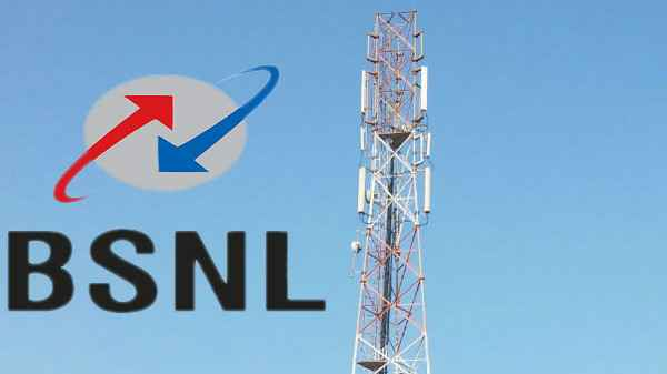 BSNL Offering Marutham Plan For 365 Days: Here's How You Can Get It
