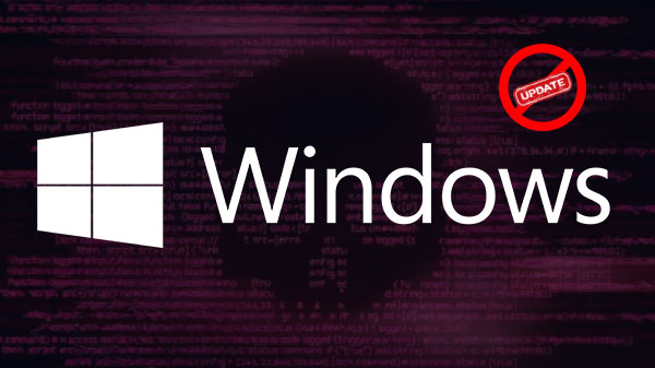Don't Update Your Windows 10 Via Email, It Might Be Cyborg Ransomware